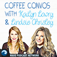 Coffee Convos with Kail Lowry & Lindsie Chrisley show