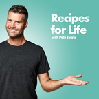 Recipes For Life with Pete Evans show