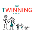 The Twinning Podcast: A Show About Parenting and Twins show
