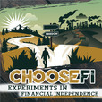 ChooseFI Radio Podcast | Financial Independence | Money vs Time | The Tim Ferriss of FIRE show