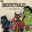 The Unexpectables show