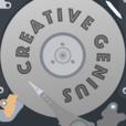 Creative Genius show