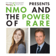 NMO and The Power of Rare show