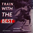 Train With the Best Podcast show