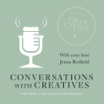 The Twin Cities Collective Podcast with Jenna Redfield show