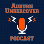 The Auburn Undercover Podcast show