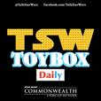 Talk Star Wars  ToyBox Daily show