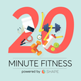 20 Minute Fitness show