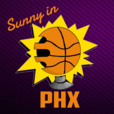 Sunny in PHX! A Phoenix Suns Podcast show