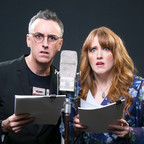 CHILDPROOF: Tony Martin & Geraldine Quinn show