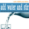 Add Water and Stir: Women of Color | Adoption | Foster Care | Parenting show