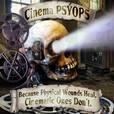 Cinema PSYOPS show