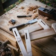 The Mortise & Tenon Podcast show