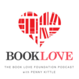The Book Love Foundation Podcast show
