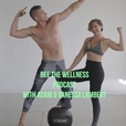 Bee The Wellness Podcast show