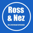 Ross & Nez: The Livestream Experience (Audio) show