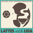 Lattes With Leia show
