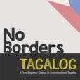 Learn Tagalog (Filipino) with No Borders Tagalog! show