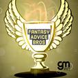 Fantasy Advice Bros. show