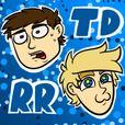 Two Dude Random Reviews show