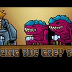 Facing the Grey Tide Podcast show
