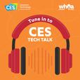 CES Tech Talk show