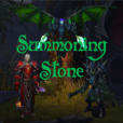 The Summoning Stone show