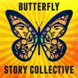 Butterfly Story Collective Podcast: stories of immigration and immigrant experience show