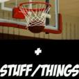 NBA + Stuff show