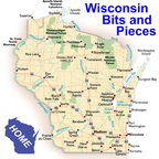 Wisconsin Bits and Pieces show