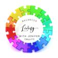 Balanced Living with Jenifer Truitt show