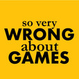 So Very Wrong About Games show