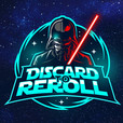 Discard to Reroll - Star Wars Destiny show