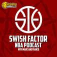 Swish Factor NBA Podcast show