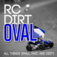 RC Dirt Oval show