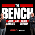 The Bench with John and Lance show