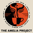 The Amelia Project - an audio drama show