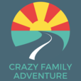 Crazy Family Adventure | Stories about RV living, family travel, and working from the road show