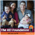 The Real Estate Investing Foundation Podcast - Finding Success and Happiness through Real Estate show