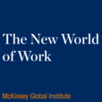 The New World of Work show