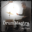 The DrumMantra Podcast show