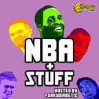 NBA plus Stuff - hosted by FunkyDiabetic show