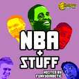NBA plus Stuff - hosted by FunkyDiabetic show