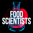 Food Scientists Podcast show
