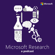 Microsoft Research Podcast show