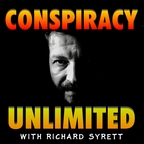 Conspiracy Unlimited: Following The Truth Wherever It Leads show