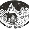 Arctic Entries show
