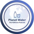Planet Water - The H2Know Podcast with Martin Riese show