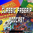 The Classic FASERIP Podcast show