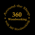 Around the shop with 360 WoodWorking show